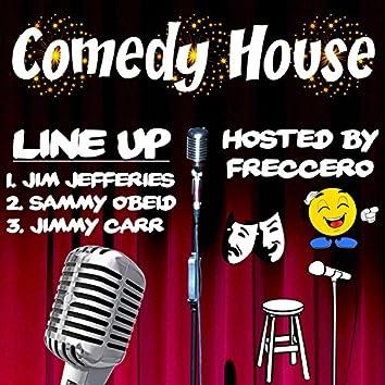 Comedy House