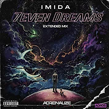 7Even Dreams (Extended Mix)