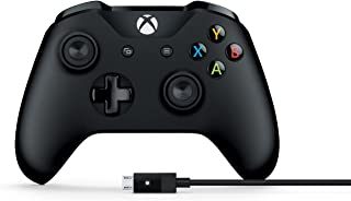 Microsoft XBOX One Wired Controller for PC/Mac/Linux (4N6-00001)