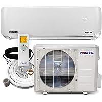 Pioneer Minisplit 12000 BTU Ductless Mini Split Air Conditioner