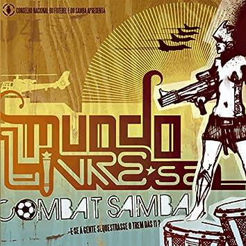 Combat Samba - EP