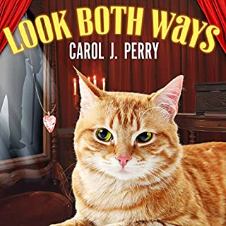 Look Both Ways audiobook cover art