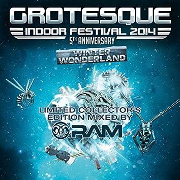 Grotesque Indoor Festival 2014