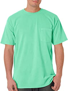 Chouinard Adult Heavyweight Pocket T-Shirt