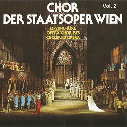 Orchester der Volksoper Wien & Martha Heigl
