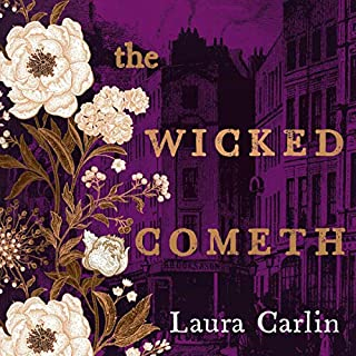 The Wicked Cometh cover art