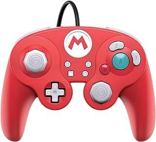 Super Mario Wired Fight Pad pro
