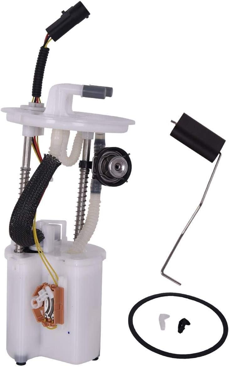 [正規販売店] 最安値 Bapmic E2291M Electric Fuel Pump Compatible Module Assembly with