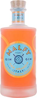 Malfy Gin CON ARANCIA Sicilian Blood Orange 41% Vol. 41,00% 0,70 Liter