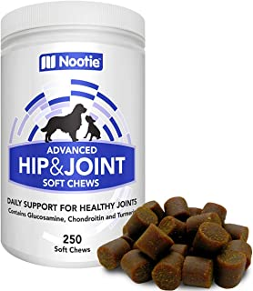 ❶ Glucosamine Chondroitin for Dogs - 250 Training Size...