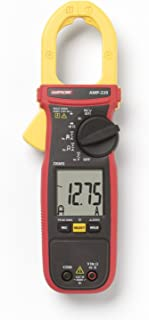 Amprobe AMP-220 True-RMS 600A AC/DC Clamp Meter
