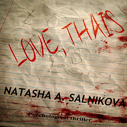 Love, Thais cover art