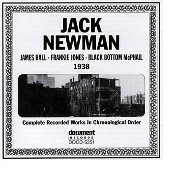 Jack Newman (1938)