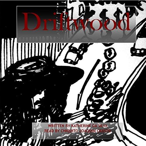 Driftwood cover art