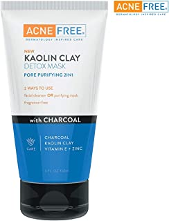 Best refined kaolin clay Reviews