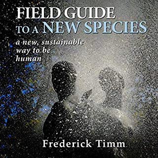 Field Guide to a New Species cover art
