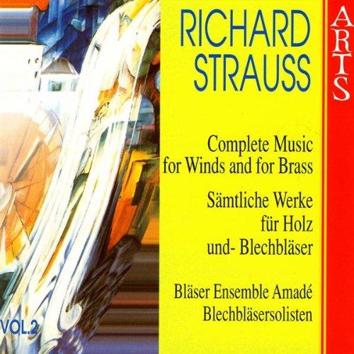 Wiener Philharmoniker Fanfare Für Blechblasinstrumente Und Pauken, Op. AV109 (Strauss)