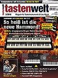 Hammond SKX Exklusiv im Test - Besser singen Workshop in der tastenwelt 03 2018