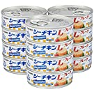 [Amazonブランド] SOLIMO シーチキン Lフレーク 70g×12缶