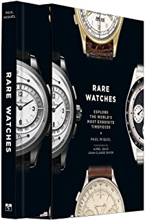 Rare Watches: Explore the World's Most Exquisite