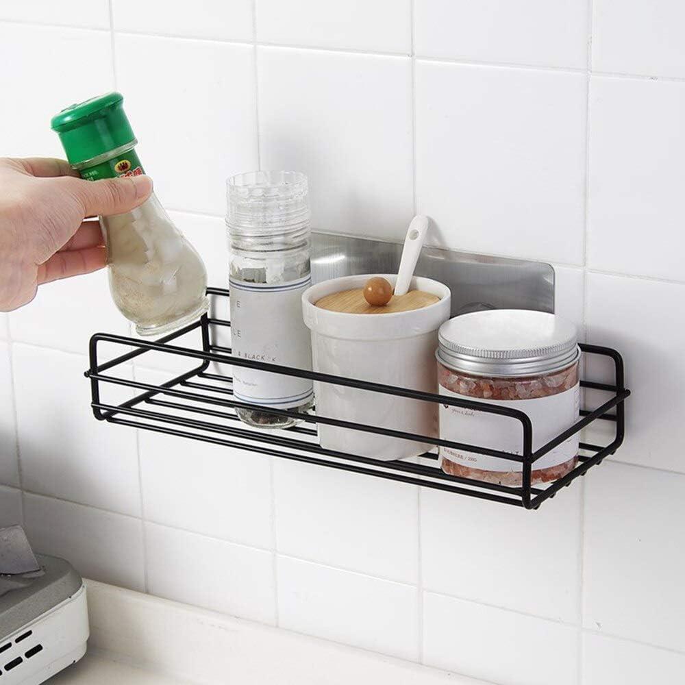 New popularity ZURATO 2021new shipping free Punch-Free Multipurpose Kitchen Shelf Wa Bathroom Storage