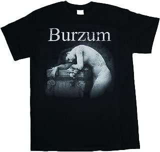Best burzum fallen t shirt Reviews