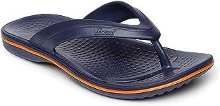 PARAGON Men's Blue Flip-Flops-7 UK (40.5 EU) (A1EV1129GNBO00007G139)