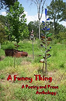A Funny Thing: A Poetry and Prose Anthology (Old Mountain Press Anthology Series Book 22) by [Tom Davis]