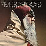 Moondog. Black Vinyl [Vinilo]