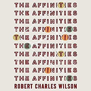 The Affinities cover art