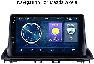 Android 8.1 Car Stereo GPS Navigation 9