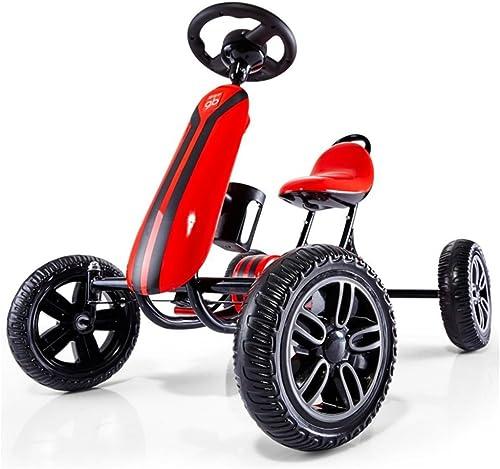 Kinderfürr r YANFEI Kinder Dreirad, 1-3 Jahre Alten Kinderwagen, Baby mädchen Spielzeugauto, Kind fürrad, fürrad Kindergeschenk