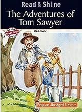 The Adventures Of Tom Sawyer: 6 (Pegasus Abridged Classics)