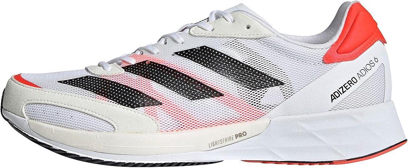 adidas Adizero Adios 6 M, Zapatillas para Correr Hombre