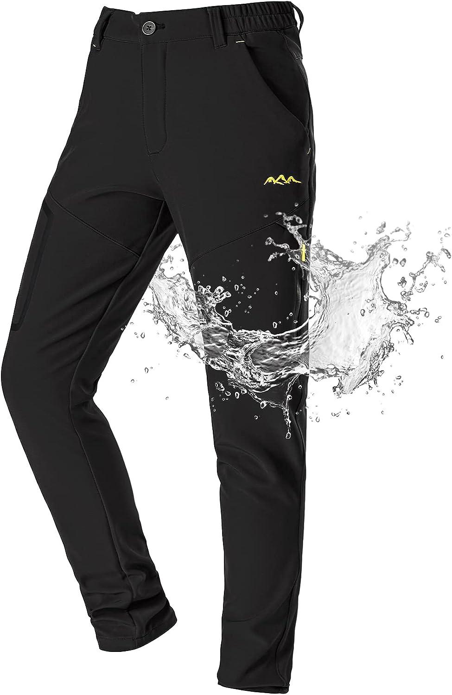 Jessie Kidden Women's Bargain Waterproof Pants Hiking Snow wholesale Flee Fish Ski