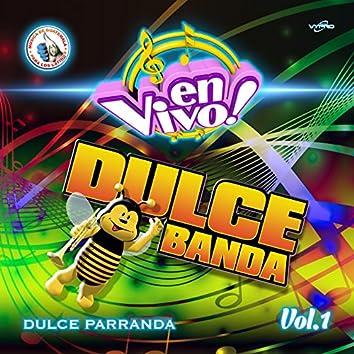 Dulce Parranda Vol. 1. Música de Guatemala para los Latinos (En Vivo)