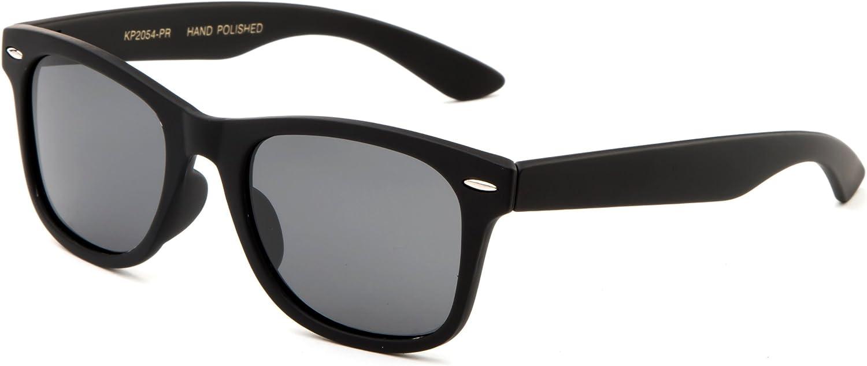Kids Toddler Bargain Baby 80's Max 83% OFF Classic Vintage Retro Polarized Sunglasse