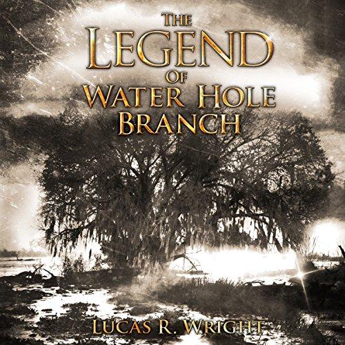 The Legend of Waterhole Branch cover art