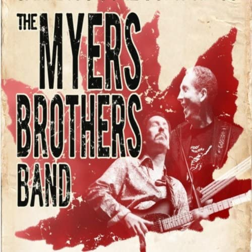 Myers Brothers Band