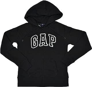 Best gap fleece logo hoodie Reviews