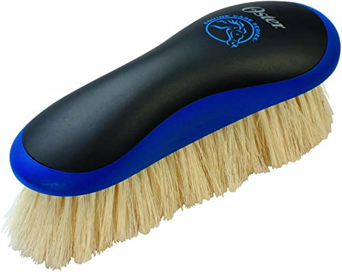 discount OSTER CORPORATION popular 78399-110 OSTER SOFT outlet sale GROOMING BRUSH BLUE outlet sale