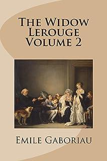 The Widow Lerouge Volume 2