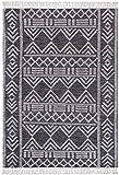 The Rug Republic - Alfombra (190 x 290 cm), diseño de maíz,...