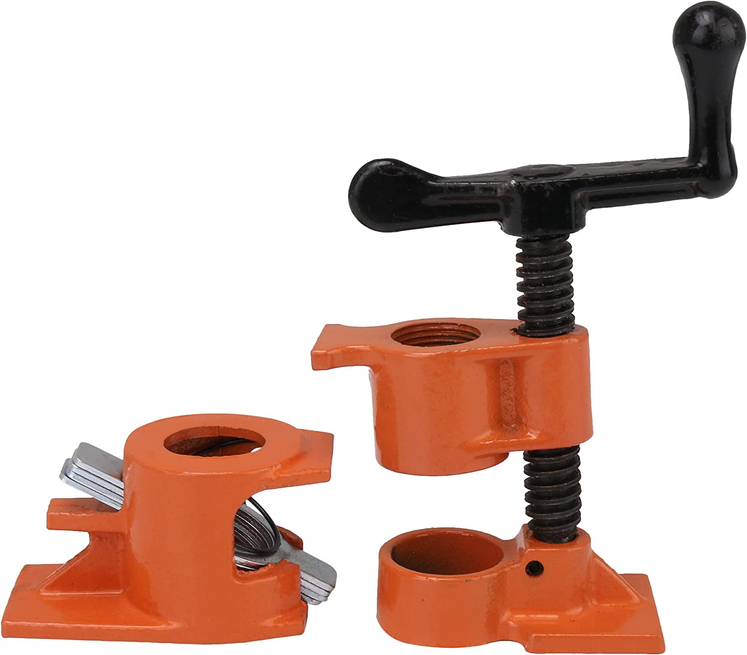 CNBTR Iron Round Mouth New product!! Quick Release 3 Plumbing Manual Gluing 4