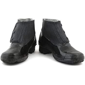 Duckback Ankle Safety Shoes-7