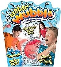 Velocity New! Water Wubble Reusable Waterballoon Balls - As Seen On TV!!