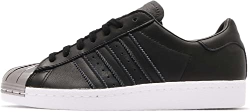 adidas Superstar 80s - Core schwarz