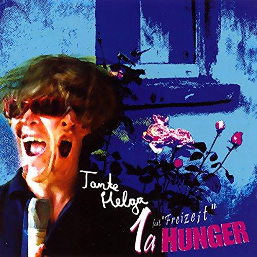 Tante Helga - 1a hunger cover art