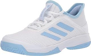 adidas Kids' Adizero Club Tennis Shoe