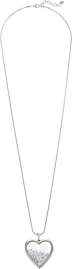 Pure Love Shaker Long Necklace